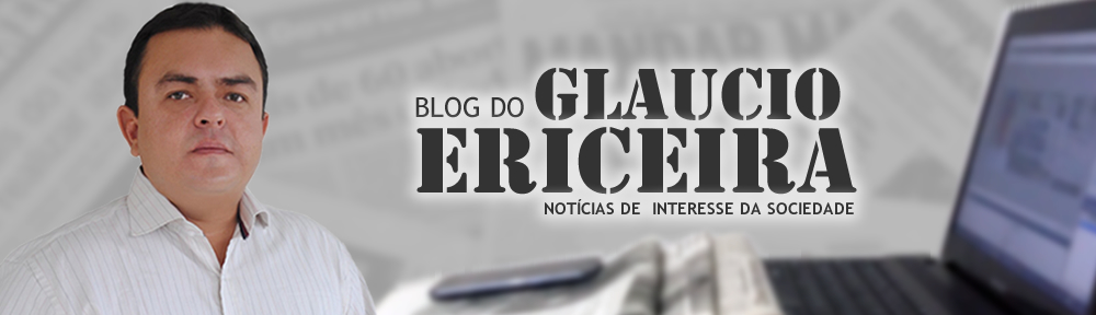 Blog do Gláucio Ericeira