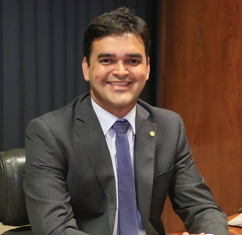 Rubens Jr. bate João Marcelo e é eleito coordenador da bancada ...