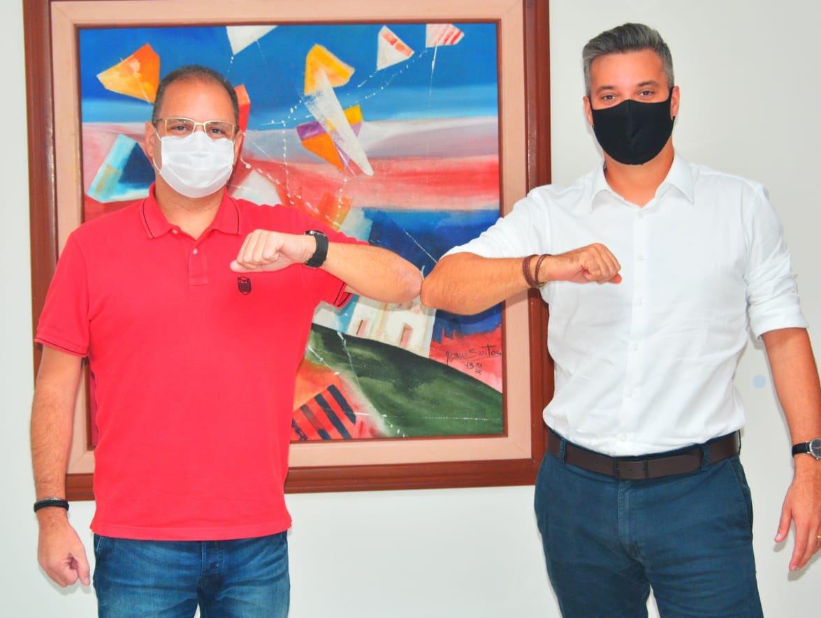 Rogério Cafeteira declara apoio a Neto Evangelista - Blog do Gláucio  EriceiraBlog do Gláucio Ericeira
